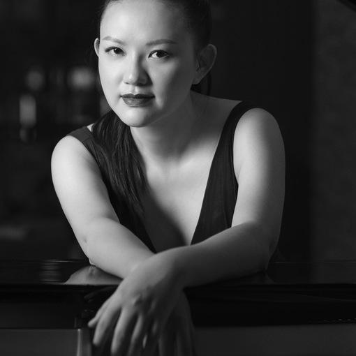 Xie Yashuangzi