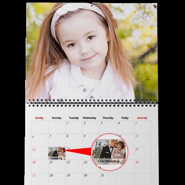 Classic Enviro Matte Calendar