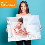 Enlargements & Large Format Prints