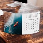 Calendrier cadre acrylique