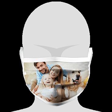 Masque personnalisable