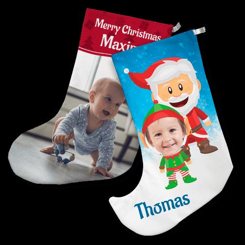 Christmass Stockings