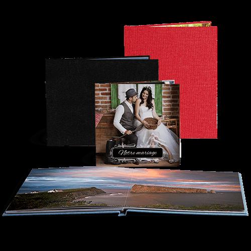Layflat Photobook