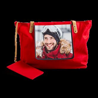 Custom Multi-Purpose Tote Bag