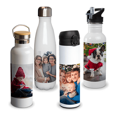 Bottle and Drinkware