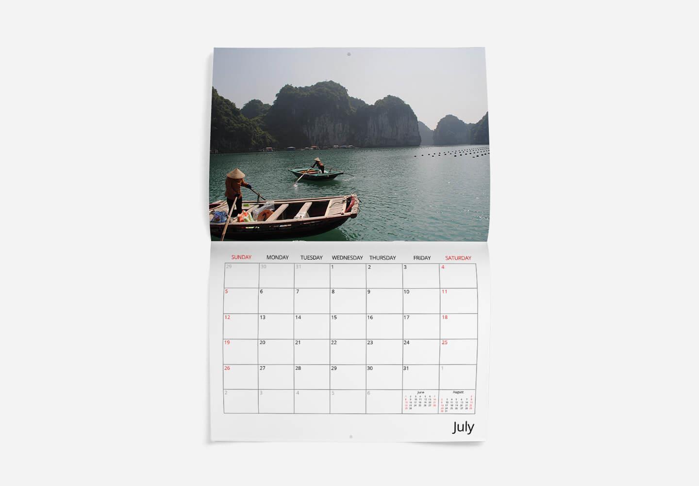 Best Value Calendar