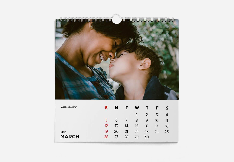deco calendar