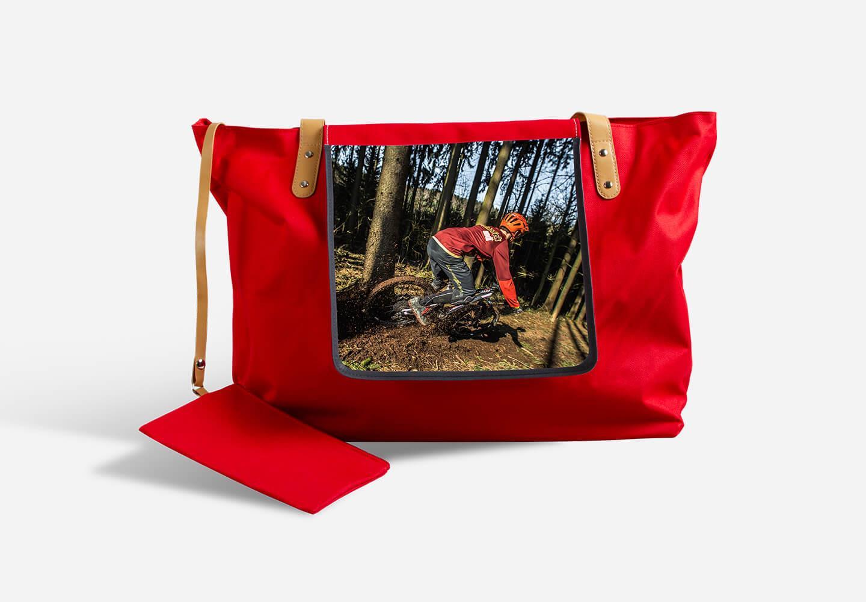 Multi purpose Bag