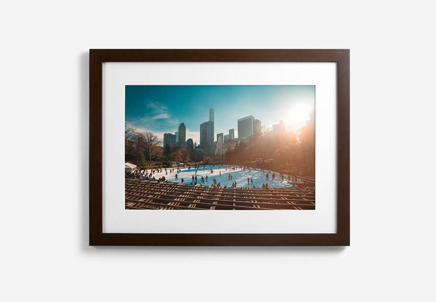 Professional Framed Prints