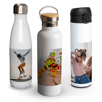 Isothermic Compact Bottle