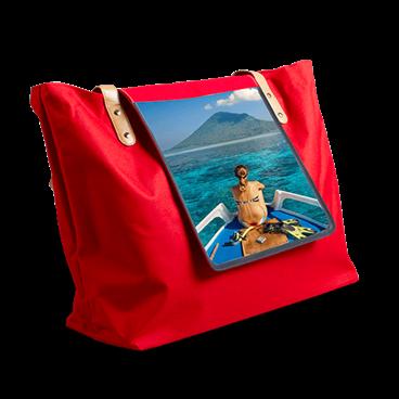 Multi-Purpose Tote Bag