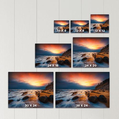 Impression acrylique (plexiglass)