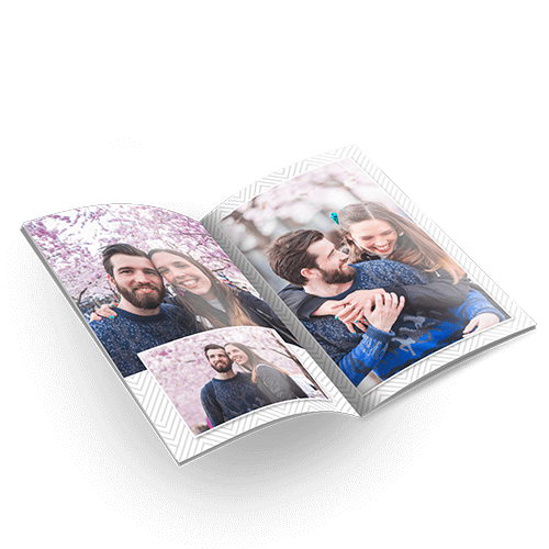 Softcover Photobook