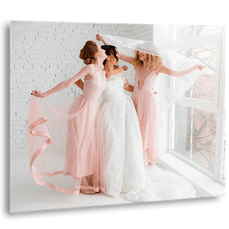Acrylique (plexiglass)