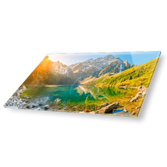 Acrylic Prints (Plexiglass)