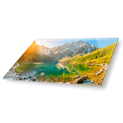 Acrylic Prints (Plexiglass)