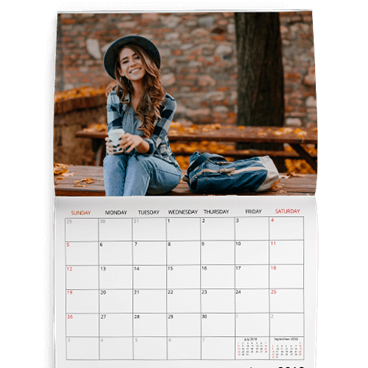 Value Price Calendar