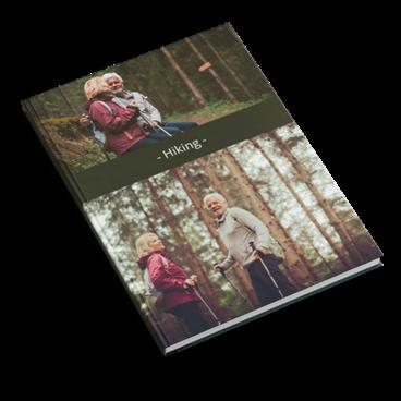 Enviro Matte Photobook