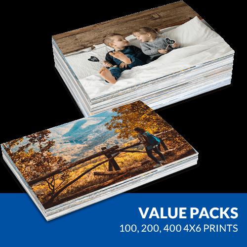 Value Packs