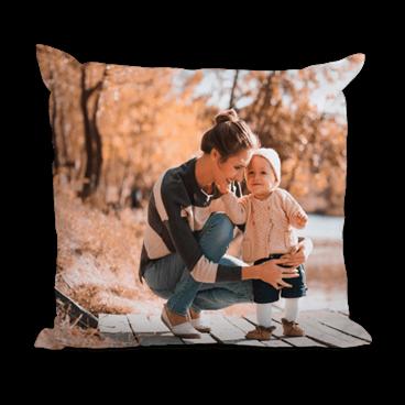 Personalised Photo Cushion