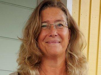 Eva Stenson