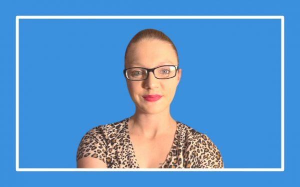 Alicia, a LEX receptionist and dedicated representative