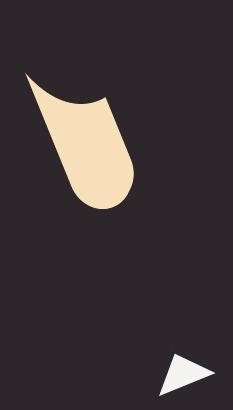 drawn wine glass