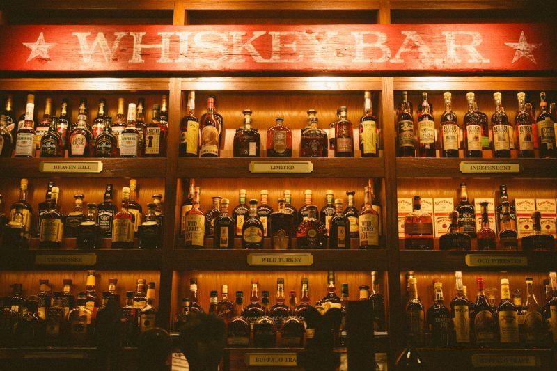 Bub City Whiskey Bar