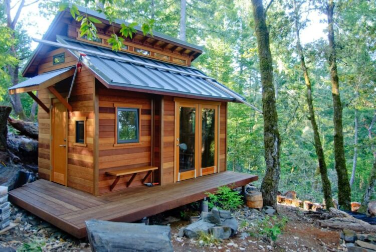 Comment assurer sa Tiny House?