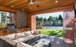 Comment aérer sa maison en été?