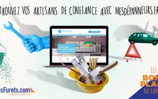 Mesdepanneurs.fr: une startup qui dépanne en toute confiance