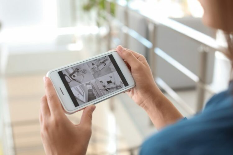 Assurance habitation avec caméras de surveillance: Luko et Netatmo s'associent!
