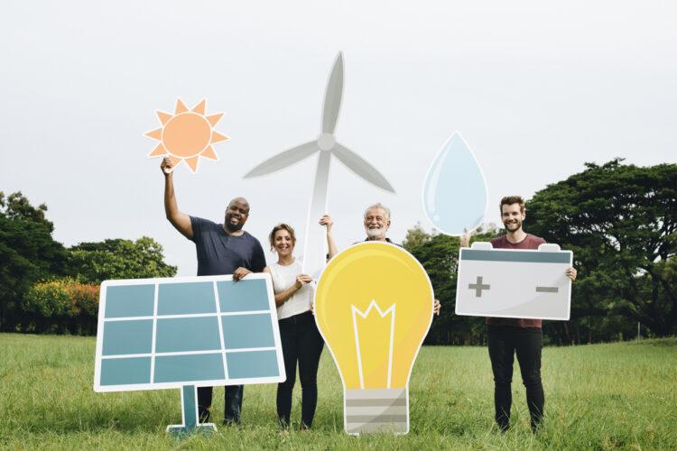 Quelles sont les différentes formes d'énergie en France?