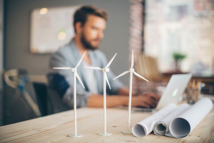 Passer à l'énergie verte, combien ça coûte?