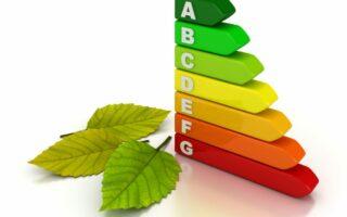 L'étiquette énergie, qu'est-ce que c'est? Comment la lire?
