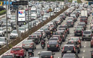Les transports partagés: qu'est-ce que c'est?