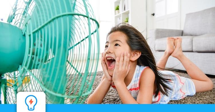 Canicule: pour des économies d'énergie, gare au climatiseur!