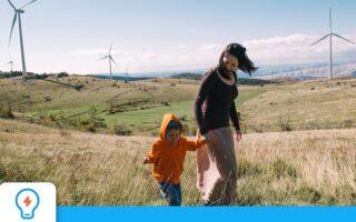 Énergie verte: quelle offre choisir parmi les fournisseurs verts du marché?