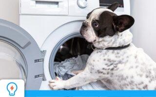 Consommation d'un sèche-linge: quelle est-elle? Comment la calculer?