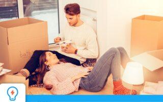 EmménagementEDF & GDF: toutes vos démarches électricité et gaz