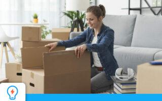 Quand et comment résilier vos contrats (énergie…) lors d'un déménagement?