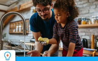 Quelle est la consommation de votre chauffe-eau au gaz?