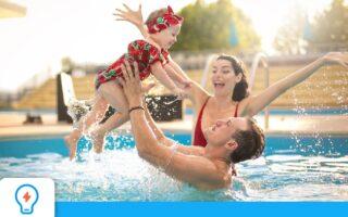Quelle est la consommation d'une pompe à chaleur de piscine?
