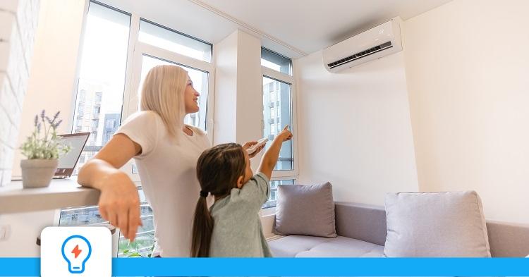 Quel est le coût de la consommation d'un climatiseur?