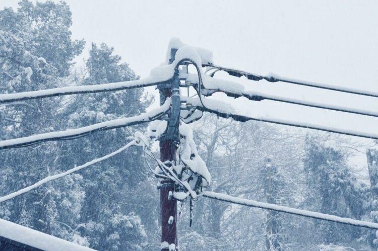 Grand froid: risquez-vous la panne d'électricité?