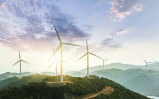 Energies vertes: la Cour des comptes remet en cause les aides publiques