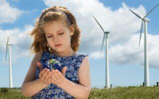 Electricité: les Français consomment 31% d'énergie renouvelable