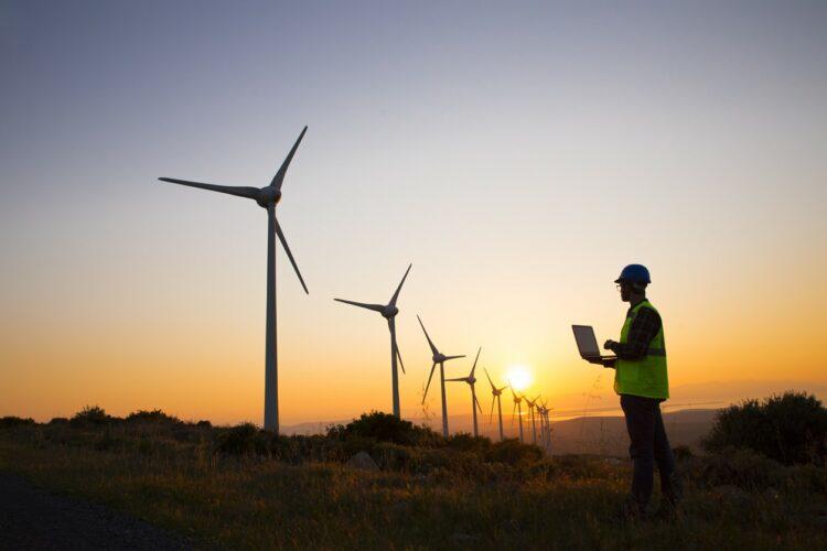 UE: vers un tiers d'énergies renouvelables en 2030