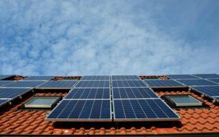 Panneaux solaires: l'Ademe réclame une charte des bonnes pratiques