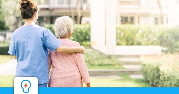 Le chèque énergie pourra bientôt être utilisé en maison de retraite